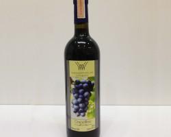 ไวน์องุ่นแดง